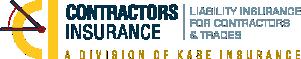 Contractors Insurance Logo